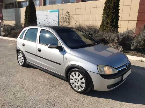 Opel Vita, 2003 год, 148 000 руб.