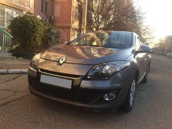 Renault Megane, 2012 год, 360 000 руб.