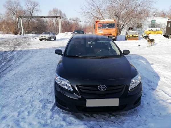 Toyota Corolla, 2007 год, 425 000 руб.