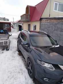 Петропавловск-Камчатский X-Trail 2014