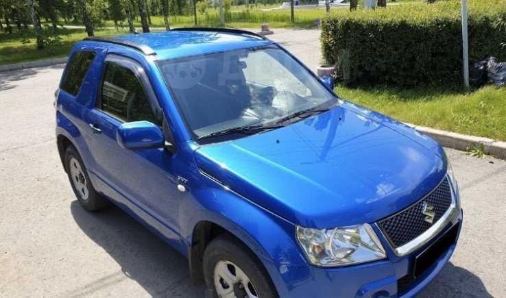 Suzuki Grand Vitara, 2006 год, 380 000 руб.