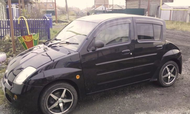 Toyota WiLL Vi, 2000 год, 200 000 руб.