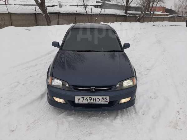 Honda Torneo, 2000 год, 299 999 руб.