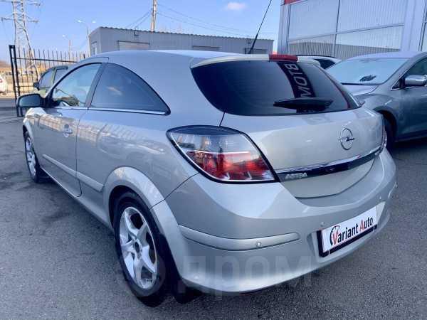 Opel Astra GTC, 2008 год, 357 000 руб.