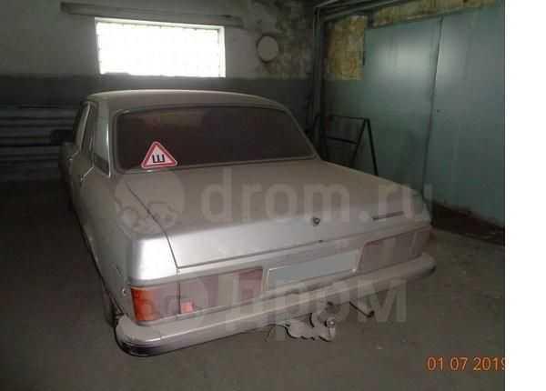 ГАЗ 3102 Волга, 2003 год, 29 000 руб.