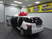 Свободный Honda Partner 2010