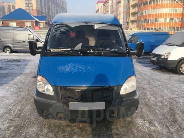 ГАЗ 2217, 2012 год, 240 000 руб.