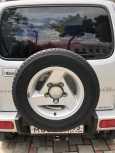Suzuki Jimny Sierra, 2002 год, 345 000 руб.