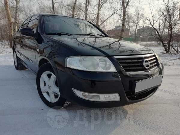 Nissan Almera Classic, 2007 год, 357 000 руб.