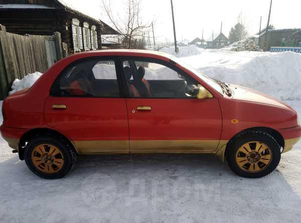 Mazda Revue, 1990 год, 103 000 руб.