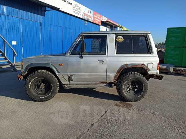 Hyundai Galloper, 1994 год, 110 000 руб.