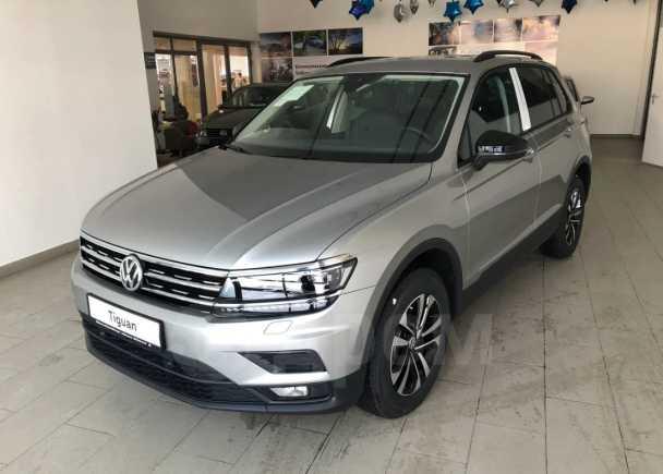 Volkswagen Tiguan, 2019 год, 1 936 400 руб.