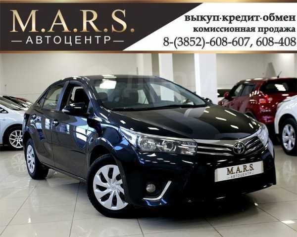 Toyota Corolla, 2013 год, 767 000 руб.