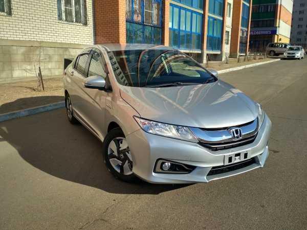 Honda Grace, 2015 год, 700 000 руб.