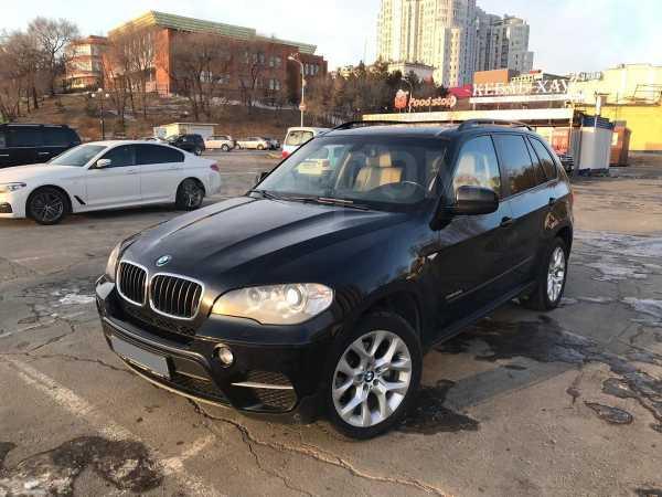 BMW X5, 2011 год, 1 550 000 руб.