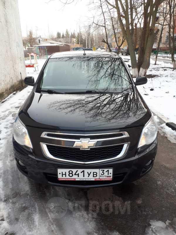 Chevrolet Cobalt, 2013 год, 420 000 руб.