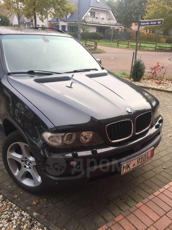 BMW X5, 2006 год, 620 000 руб.