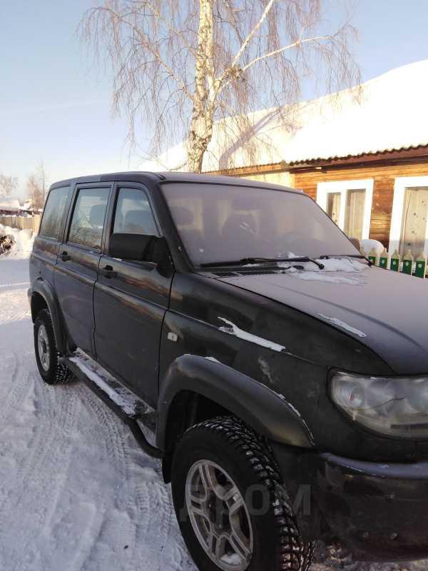 УАЗ Патриот, 2012 год, 285 000 руб.