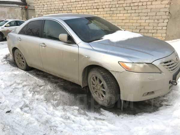 Toyota Camry, 2008 год, 600 000 руб.