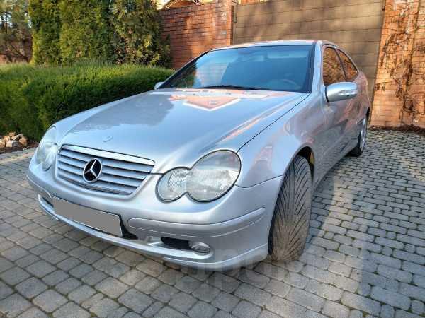 Mercedes-Benz C-Class, 2001 год, 340 000 руб.