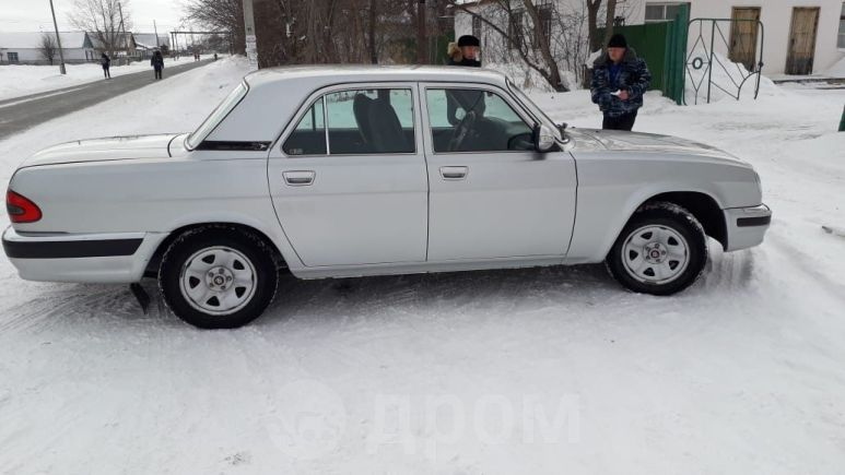 ГАЗ 31105 Волга, 2007 год, 220 000 руб.