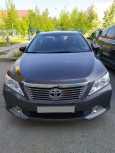 Toyota Camry, 2014 год, 1 000 000 руб.