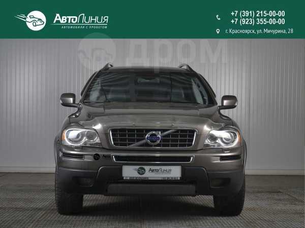 Volvo XC90, 2011 год, 930 000 руб.