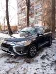 Mitsubishi Outlander, 2018 год, 1 390 000 руб.