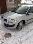 Renault Megane, 2004 год, 247 000 руб.