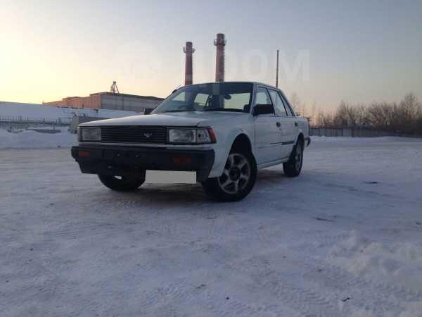 Nissan Bluebird, 1985 год, 75 000 руб.