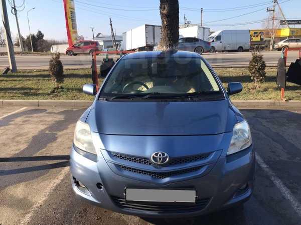 Toyota Belta, 2005 год, 260 000 руб.