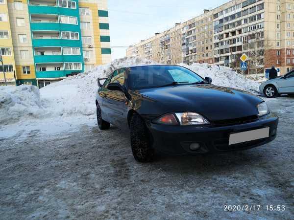 Toyota Cavalier, 2000 год, 180 000 руб.