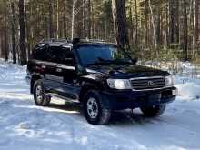 Ангарск Land Cruiser 2004