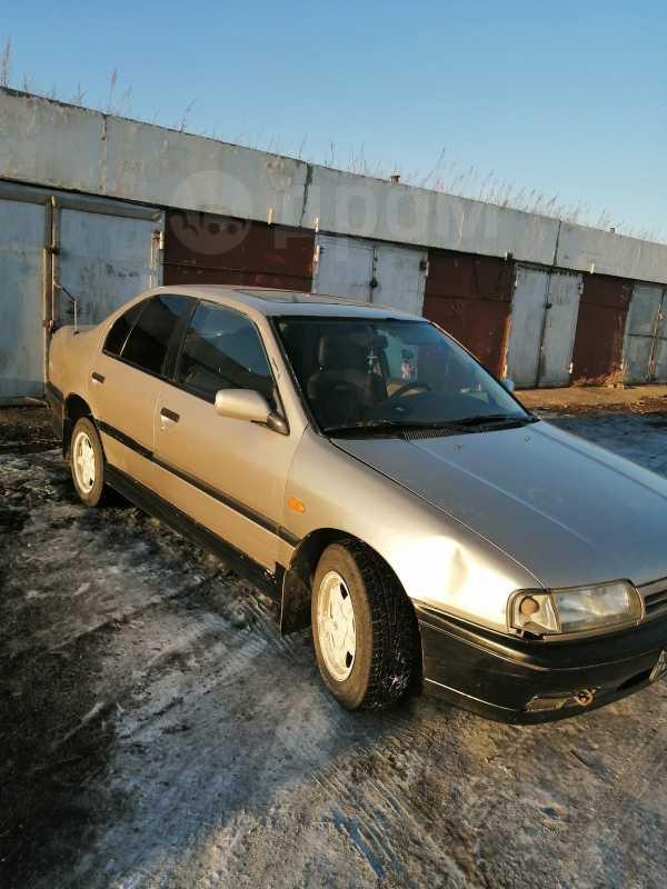 Nissan Primera, 1992 год, 90 000 руб.