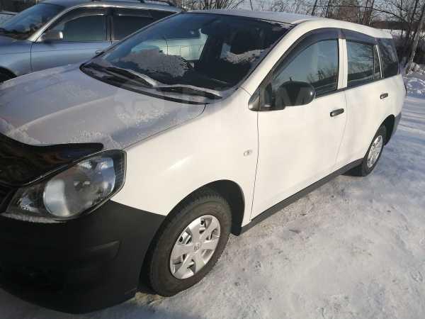 Nissan AD, 2014 год, 435 000 руб.