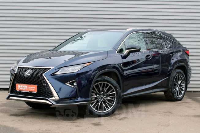 Lexus RX300, 2019 год, 3 200 000 руб.