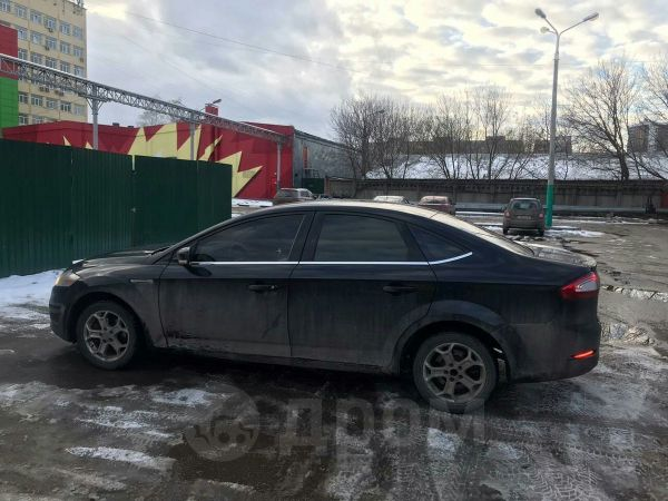 Ford Mondeo, 2011 год, 395 000 руб.