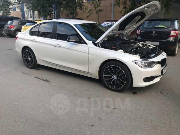 BMW 3-Series, 2015 год, 1 099 000 руб.