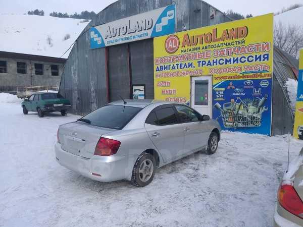 Toyota Allion, 2002 год, 395 999 руб.