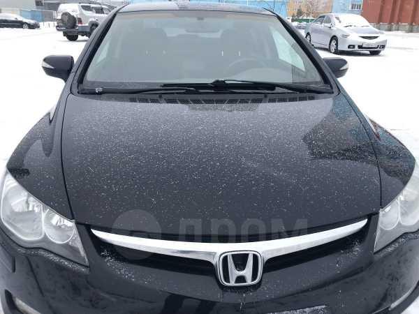 Honda Civic, 2010 год, 250 000 руб.