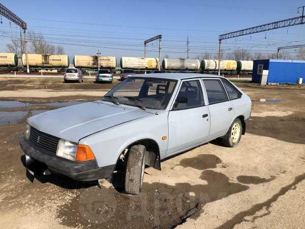 Москвич 2141, 1997 год, 39 000 руб.