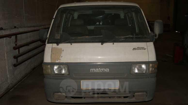 Mazda Bongo Brawny, 1998 год, 150 000 руб.