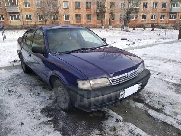 Toyota Tercel, 1998 год, 135 000 руб.