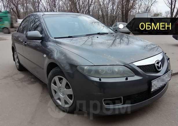 Mazda Mazda6, 2006 год, 215 000 руб.