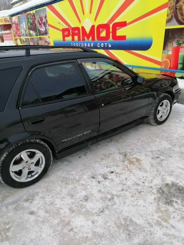 Toyota Sprinter Carib, 1996 год, 220 000 руб.