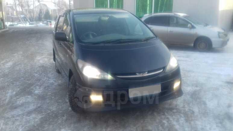 Toyota Estima, 2000 год, 525 000 руб.
