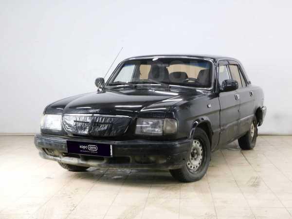 ГАЗ 3110 Волга, 2000 год, 49 000 руб.