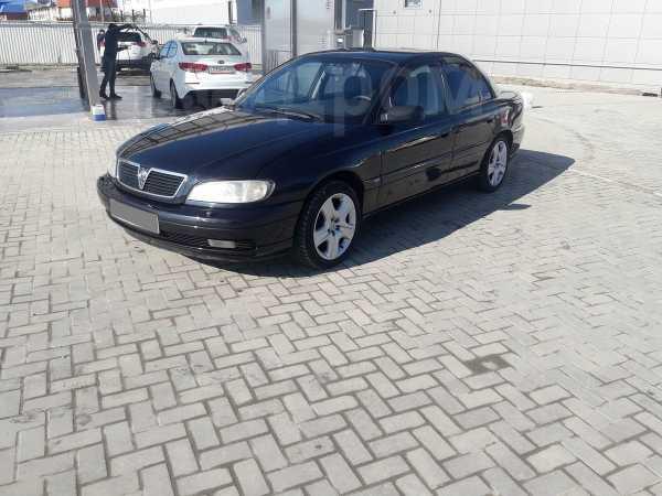 Opel Omega, 2001 год, 195 000 руб.