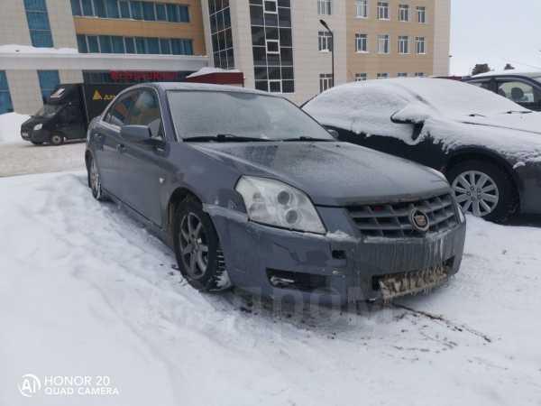 Cadillac BLS, 2007 год, 250 000 руб.