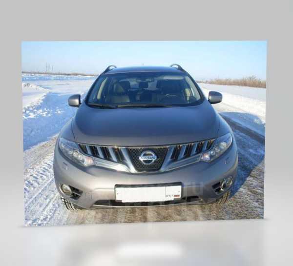 Nissan Murano, 2010 год, 899 000 руб.